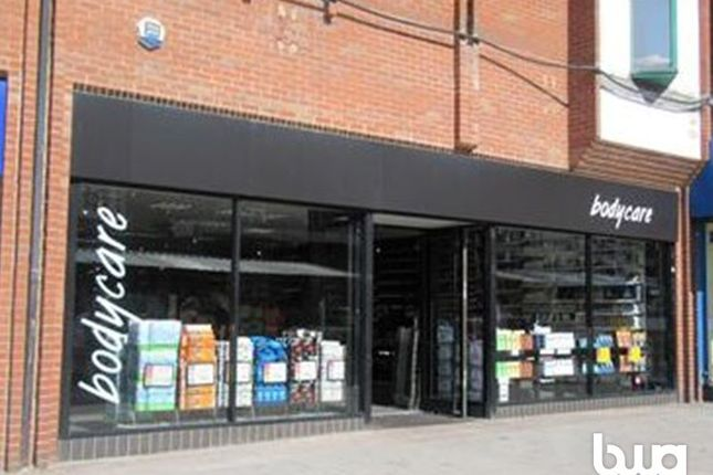 Thumbnail Retail premises for sale in 195 High Street, Princess Parade, West Bromwich