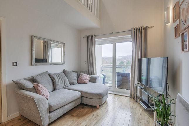 2 bed flat for sale in Phoebe Road, Pentrechwyth, Swansea SA1