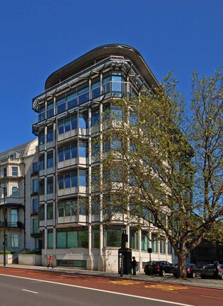 Thumbnail Office to let in Park Lane, London
