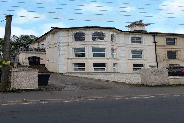 Barton Villas, Dawlish EX7