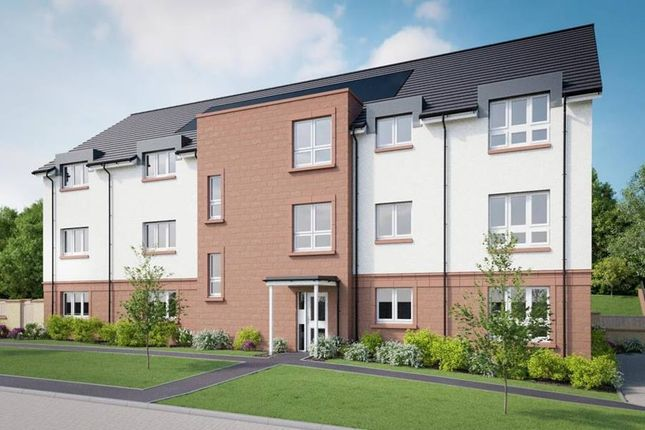 "Thumbnail Flat for sale in ""Plot 5"" at Phoenix Rise, Gullane"
