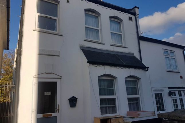Thumbnail Terraced house to rent in Crosslancers Road, Hounslow