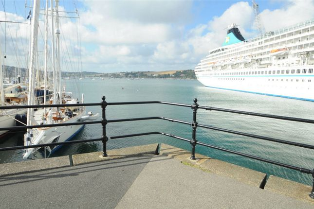Thumbnail Flat to rent in Challenger Quay, Falmouth