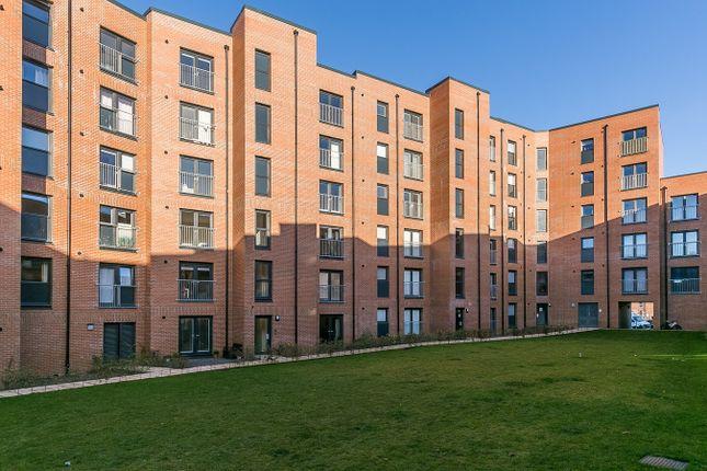 2 bed flat for sale in Ashley Place, Bonnington, Edinburgh EH6