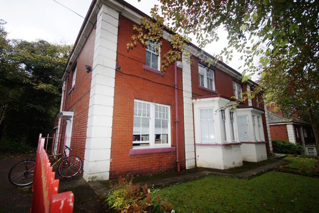 Thumbnail Semi-detached house to rent in Red Hill Villas, Crossgate Moor, Durham
