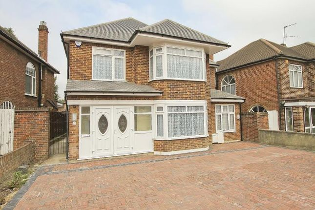 Thumbnail Detached house for sale in Sudbury Court Drive, Harrow, Middlesex