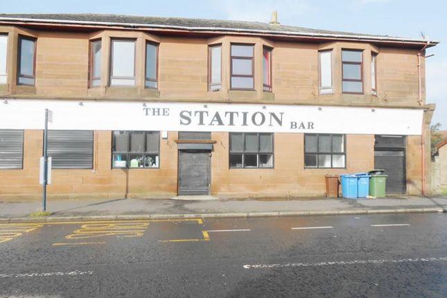 16A And 16B, Station Road, Portfolio, Stevenson KA203Nl KA20