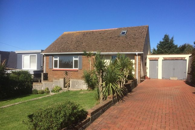 Thumbnail Detached house to rent in 3 Brig Y Don Hill, Ogmore-By-Sea, Bridgend, South Glamorgan.