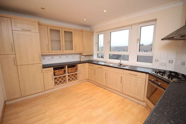 Kitchen of Den Court, Station Road, Cardenden, Lochgelly KY5