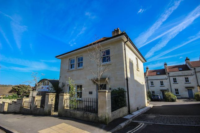 Thumbnail Detached house for sale in Worcester Buildings, Larkhall, Bath