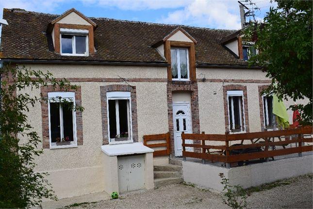 3 bed property for sale in Bourgogne, Yonne, Perceneige