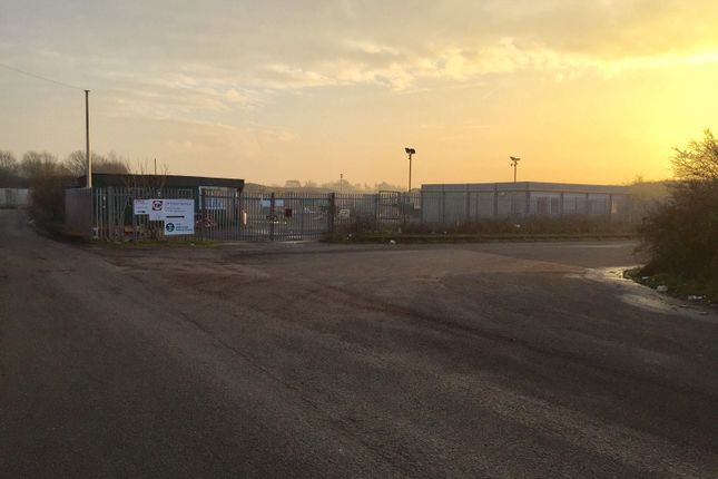 Thumbnail Light industrial for sale in Simonswood Industrial Estate, Stopgate Lane, Kirkby
