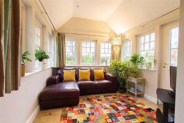 Sun Room of Chatton Mill Hill, Chatton, Alnwick NE66