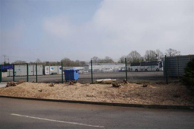 Thumbnail Land to let in Effingham Road, Copthorne, Crawley