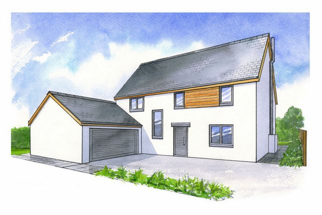 Thumbnail Detached house for sale in Appletree Lane, Carlyon Bay, St Austell
