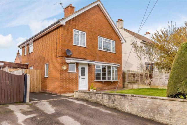 Thumbnail Detached house for sale in Great Barugh, Malton