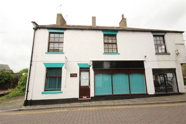 Thumbnail Flat to rent in Church Lane, Selby