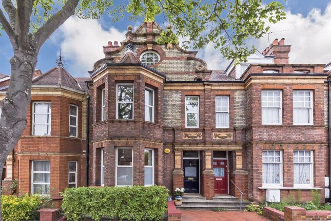 Thumbnail Property for sale in Amesbury Avenue, London
