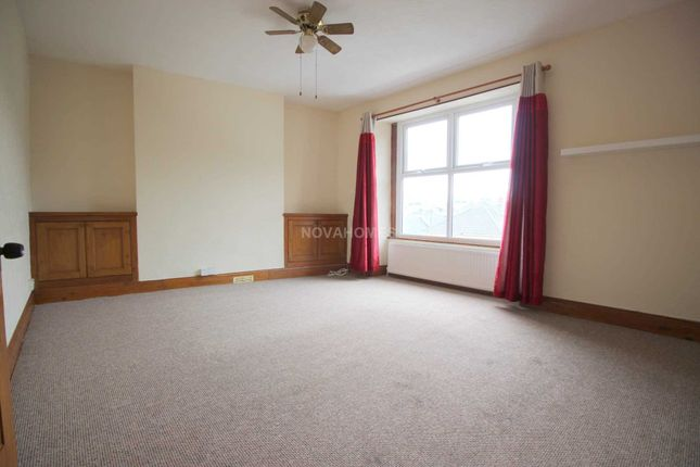 Thumbnail Flat to rent in Wycliffe Road, Plymouth