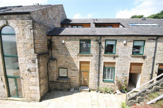 3 bed town house for sale in The Textile Mill, Rochdale, Lancs