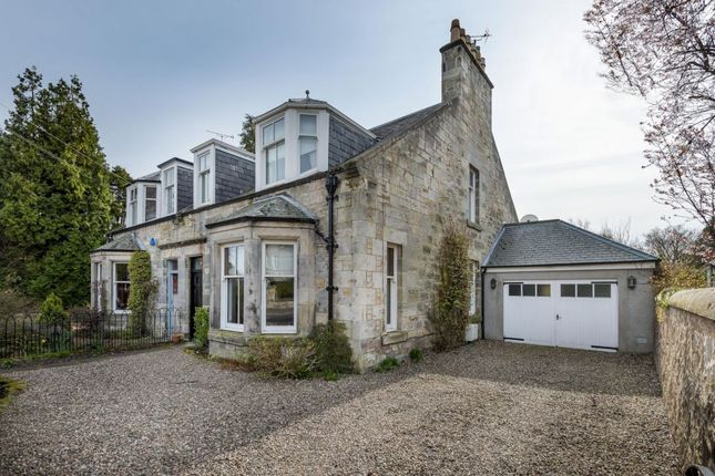 Thumbnail Semi-detached house for sale in 78 Hepburn Gardens, St Andrews