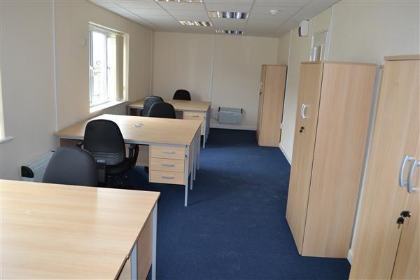 Thumbnail Office to let in 60 Halesfield 8, Halesfield, Telford