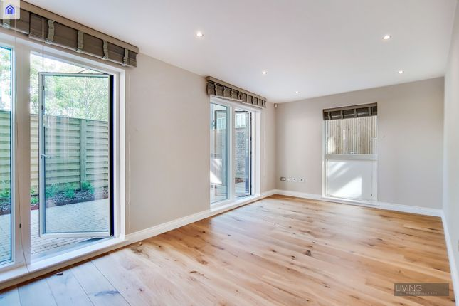 Thumbnail Flat to rent in Holloway Road, Holloway
