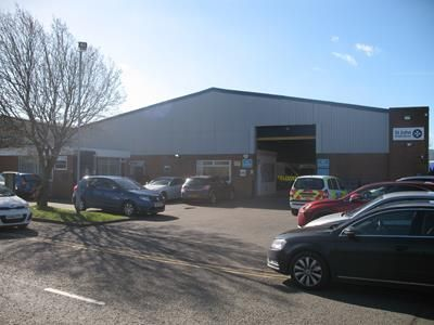 Thumbnail Light industrial to let in Unit 6B, Summit Crescent Industrial Estate, Roebuck Lane, Smethwick, West Midlands