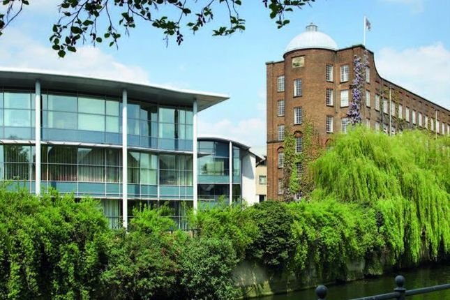 Thumbnail Office to let in St. James Place, Whitefriars, Norwich, Norfolk