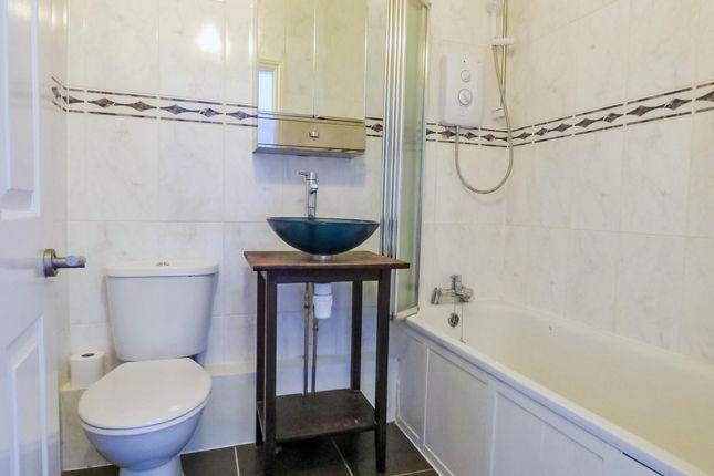 Bathroom of Darlington Street, Bathwick, Central Bath BA2