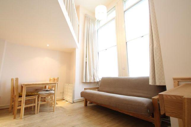 Thumbnail Flat to rent in Broadhurst Gardens, Swiss Cottage