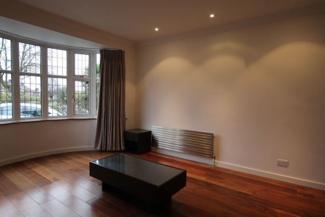 Thumbnail Detached house to rent in Northiam, London