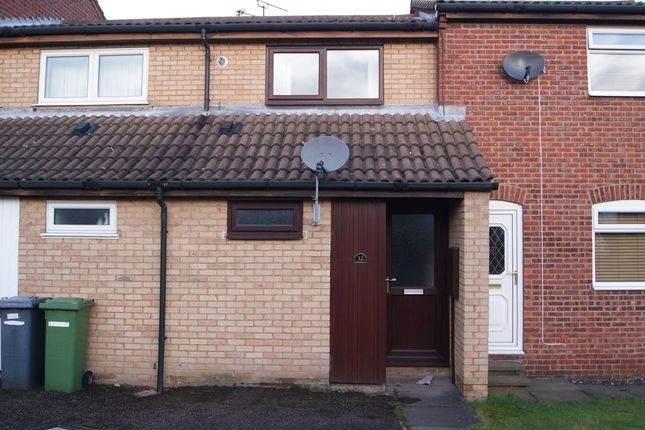 Thumbnail Property to rent in Firvale Road, Walton, Chesterfield, Derbyshire