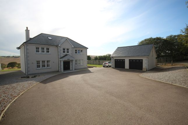 Thumbnail Detached house for sale in 3 Ladysbridge Avenue, Ladysbridge, Banff