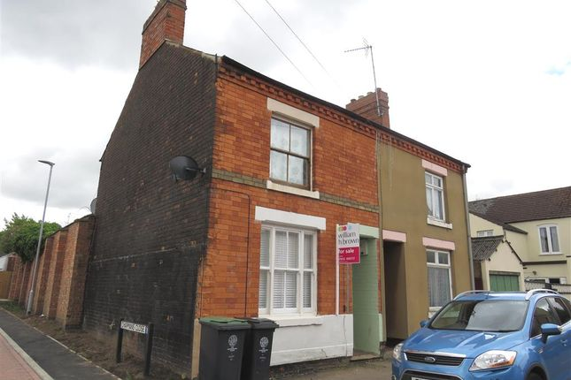 Thumbnail Semi-detached house for sale in Allen Road, Rushden