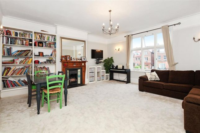 Thumbnail Flat for sale in Lymington Road, West Hampstead