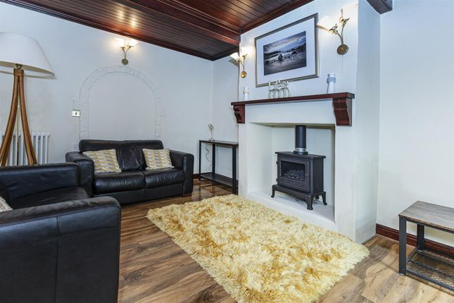 Sitting Room of Back Green, Outlane, Huddersfield HD3