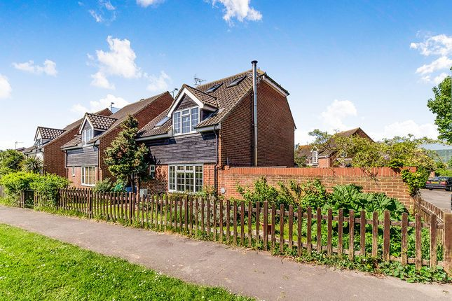 Thumbnail Detached house for sale in High Street, Wouldham, Rochester