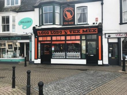 Restaurant/cafe for sale in Trinity Street, Weymouth