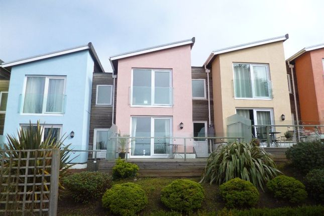 Thumbnail Property to rent in Kilvey Terrace, St. Thomas, Swansea