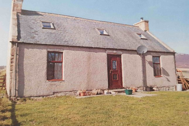 3 bed detached house to rent in Knockenbeg Farmhouse And Steading Glen Rinnes, Nr Dufftown, Keith AB55
