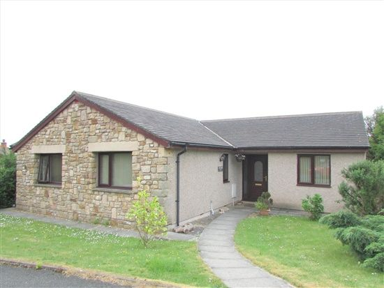 Thumbnail Bungalow for sale in The Spinney, Morecambe