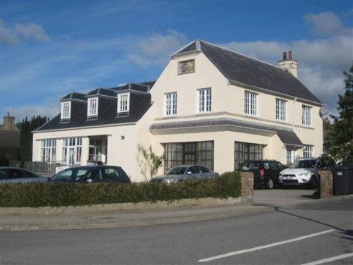 Thumbnail Commercial property for sale in Torphins, Aberdeenshire