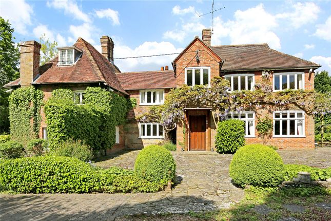 7 bed detached house for sale in North Common Road, Wivelsfield Green, East Sussex