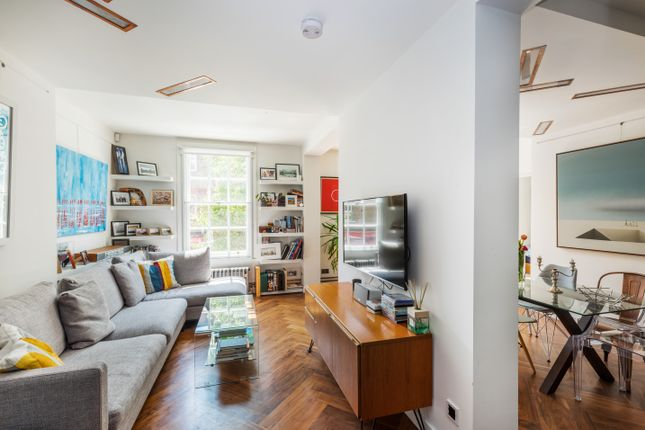 Thumbnail Flat for sale in Camlet Street, London