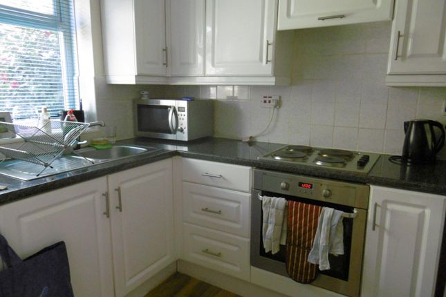 Kitchen of Priory View Road, Burton, Christchurch BH23