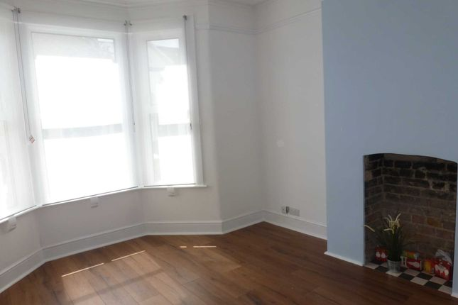 Thumbnail Terraced house to rent in Myrtledene Road, London