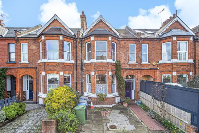 Thumbnail Property for sale in Wrentham Avenue, London