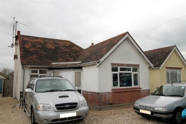 Thumbnail Bungalow for sale in Merrilees Crescent, Holland-On-Sea, Clacton-On-Sea