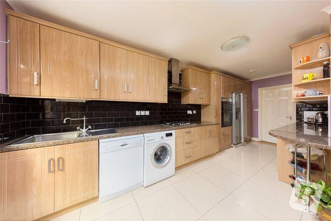 Kitchen of Wards Road, Newbury Park, Ilford IG2
